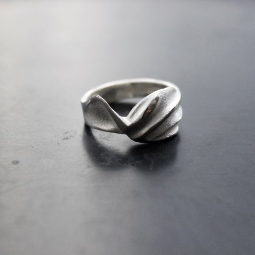 LAPPONIA 925 SILVER RING